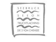 Seeon-Seebruck-Truchtlaching, © Tourist-Information Seebruck