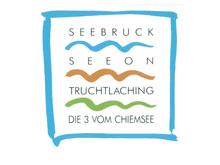 Logo Gemeine Seeon-Seebruck, © Tourist-Information Seebruck