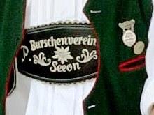 Vereine Seeon, © Gemeinde Seeon-Seebruck