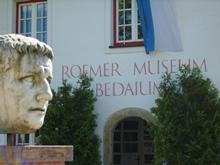 Römermuseum, © Tourist-Information Seebruck
