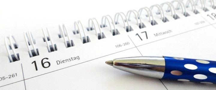 Terminplanung, © Gemeinde Seeon-Seebruck